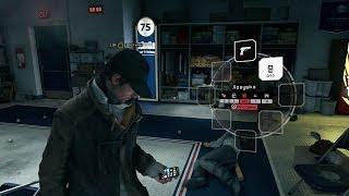 Watch Dogs — Эксклюзивное прохождение с закрытой презентации Ubisoft