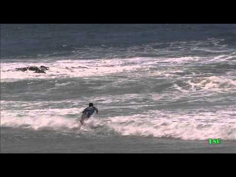 TVTSC E FLORA surfboards apresenta BORA SURFAR  com fabio silva