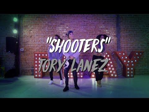 "Tory Lanez - ""Shooters"" | Nicole Kirkland Choreography"