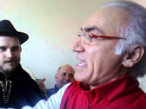 Gambatesa maitunat la lega ci sega - Pasquale Vezza