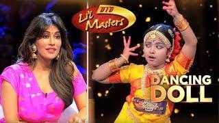 DID Little Masters 2018   ZEE Tv DID Little Master 2018 Launch   Chitrangada Singh, Mithun