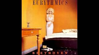 ♪ Eurythmics - Beethoven (I Love To Listen To) | Singles #20/33