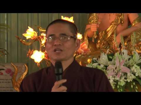 Lễ tri ân Cha Mẹ Tại Chùa Như Thành _ Trà Vinh 2017