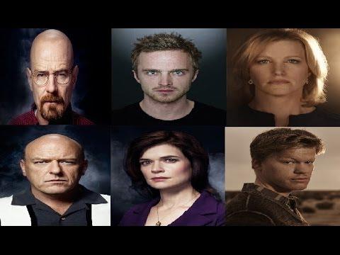Breaking Bad  Top Ten s  Part 02 Season 5