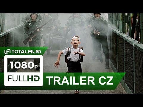 Po strništi bos (2017) HD trailer nového filmu J. Svěráka