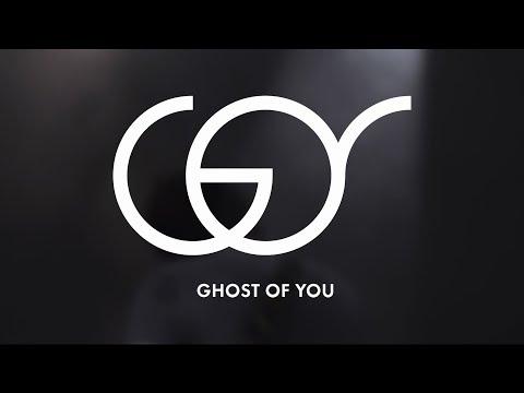 Ghost Of You - New Album - Black Yoga