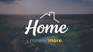 #HomeMeansMore | M/I Homes