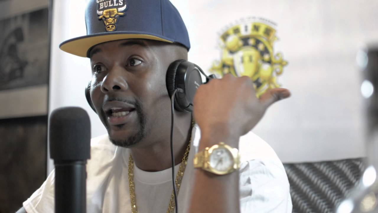 Memphis Bleek Gives Untold Dame Dash Story With N.O.R.E On Drink Champs