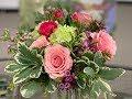 Bouquet Arrangement with Flower Magazine's Jessica Cohen - An AmericasMart Creative Workshop