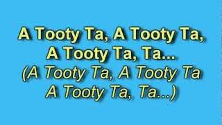 A Tooty Ta Lyrics