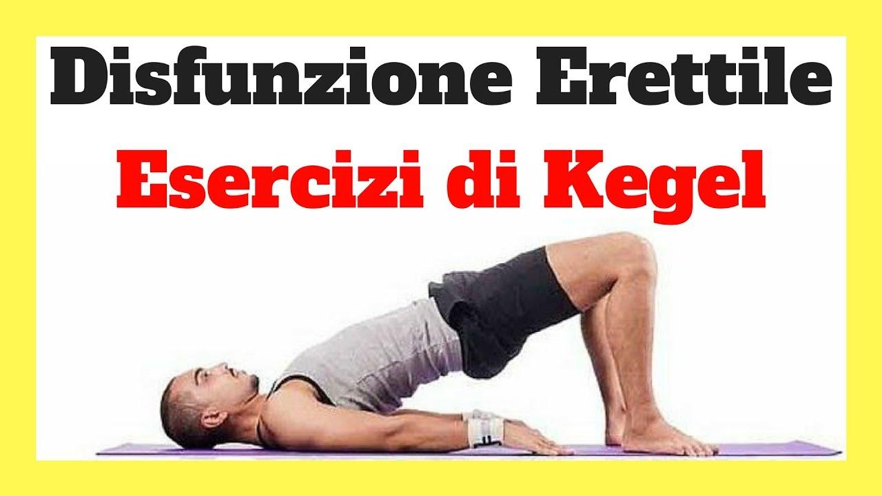 Esercizi di Kegel per uomini giovani e anziani. Il parere del fisioterapista