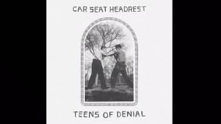 Unforgiving Girl- Car Seat Headrest