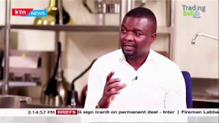 Focus on Fred Akuno, Founder & CEO Merican LTD   Trading Bell   Part 2