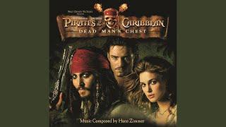Davy Jones (Score)