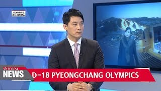 N. Korean delegation led by Hyon Song-wol in S. Korea for pre-Olympics inspection