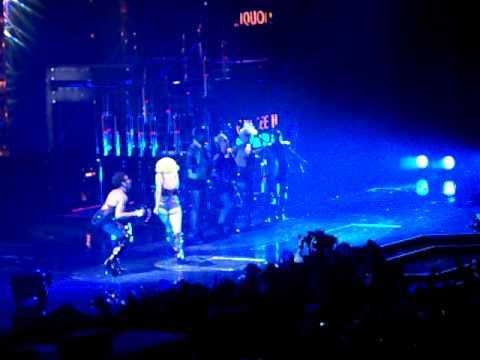 Lady Gaga Vanity Live Ericsson Globe 8 may Sthlm