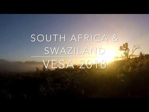 South Africa & Swaziland | VESA 2018