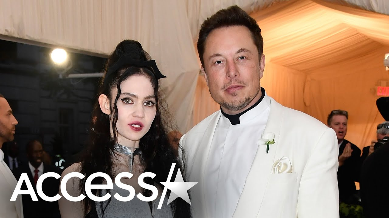 Grimes Insists Elon Musk Doesn't Fund Her Career