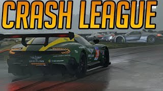 Forza 7 Leagues Return! Crashes Remain