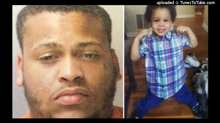 2 Year Old Toddler Beaten To Death Over Argument About Groceries