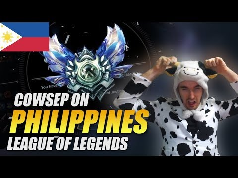 DIAMOND IN THE PHILIPPINES - Cowsep