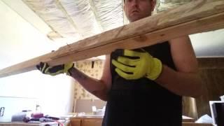 Drywall hack!!