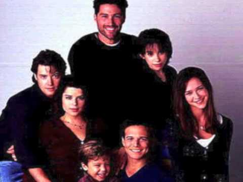 Stephen Graziano - Party of Five outro