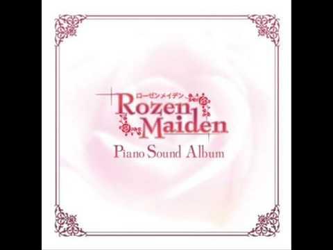 ALI PROJECT Kinjirareta Asobi (禁じられた遊び) -Piano Sound Album Version-