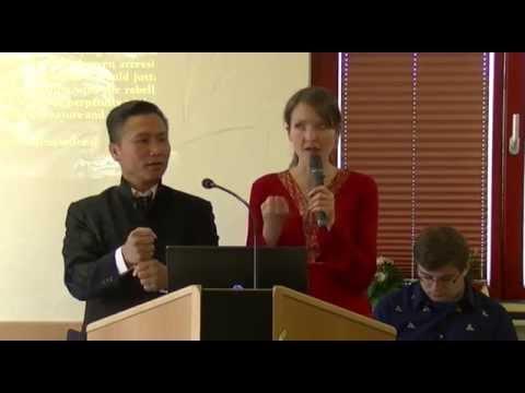 001_Sermon_Phillipino SDA church_Dr. Male Bone Laing, ND