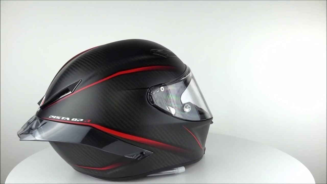 agv pista gp r gran premio matt carbon helmet champion helmets youtube. Black Bedroom Furniture Sets. Home Design Ideas