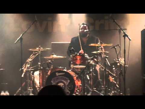 Fun Lovin' Criminals-Scooby Snacks live at Rock City, Nottingham, 06/02/2016