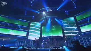 Big Bang Koe Wo Kikasete ( Let me Hear Your Voice) Live Electric Love Tour with Lyrics