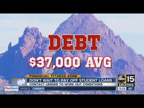 Can't pay your student loan? Hand over your driver's license! from YouTube · Duration:  4 minutes 1 seconds  · 5,000+ views · uploaded on 3/26/2015 · uploaded by Fox Business
