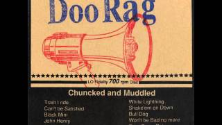 Doo Rag - Drop Down Baby