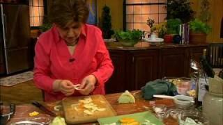 Ciao Italia 2012-r581 Fennel And Orange Salad