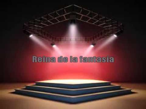Lorena - Sin Medida - Karaoke