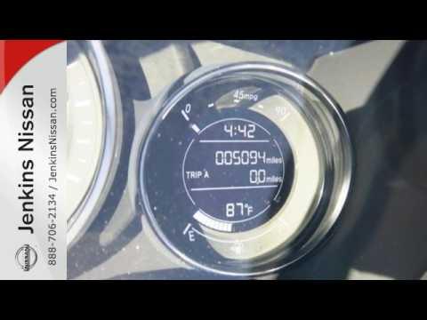 Used 2016 Honda HR-V Lakeland FL Tampa, FL #16MU222A - SOLD