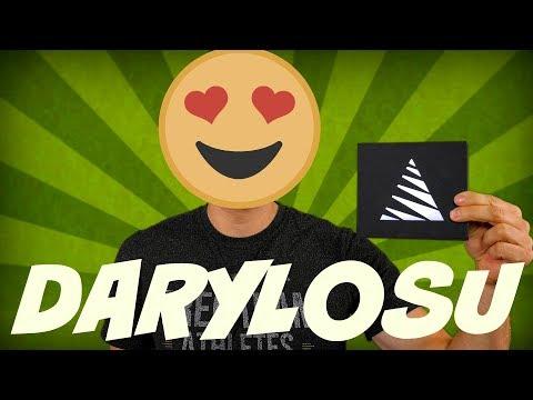 AdBuster - DARYLOSU#6 (książki youtuberów, następca KEYFINDERA?)