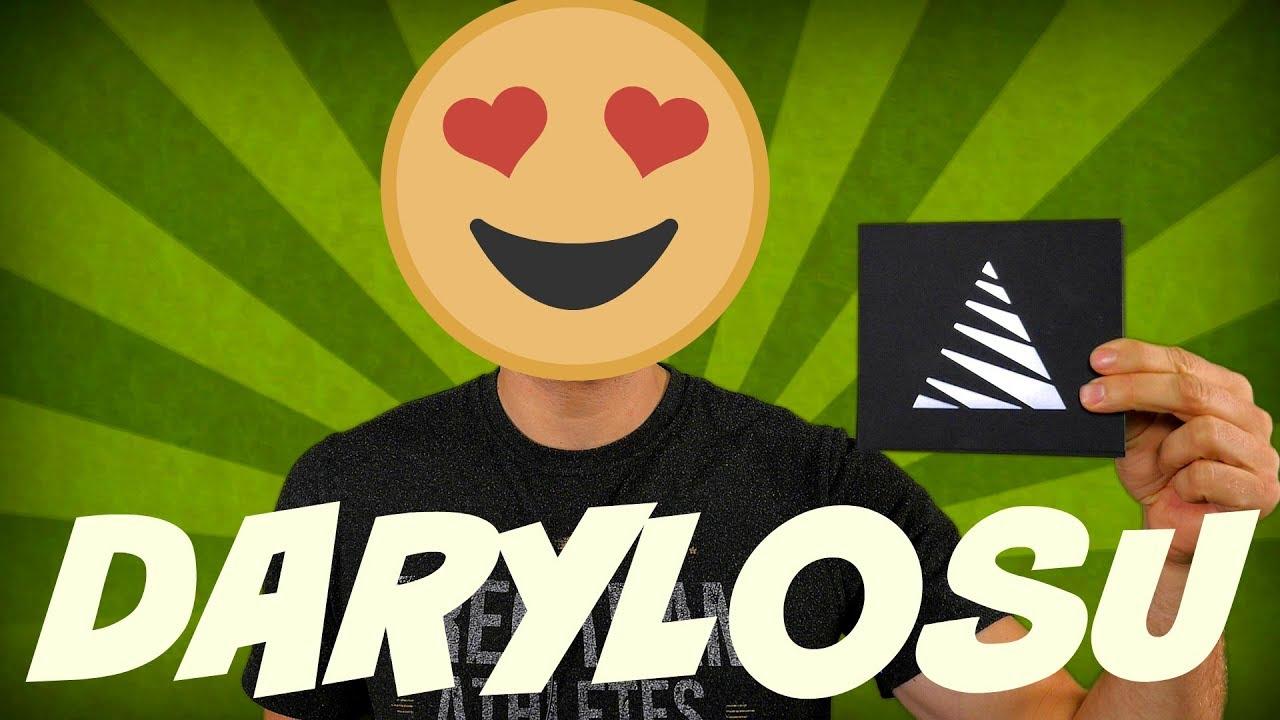 AdBuster – DARYLOSU#6 (książki youtuberów, następca KEYFINDERA?)