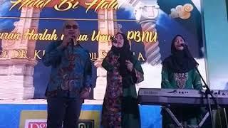 AssalamuAlaika (Roqqot aina) abi Zulfikar feat Veve Zulfikar feat Dina hijriana