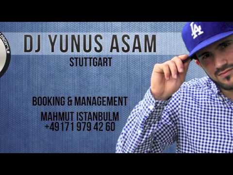 Yusuf Güney- Melekler Seni Bana Yazmis (DJ YUNUS ASAM)