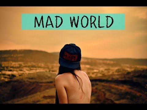 Mad World - Gary Jules (tradução em...