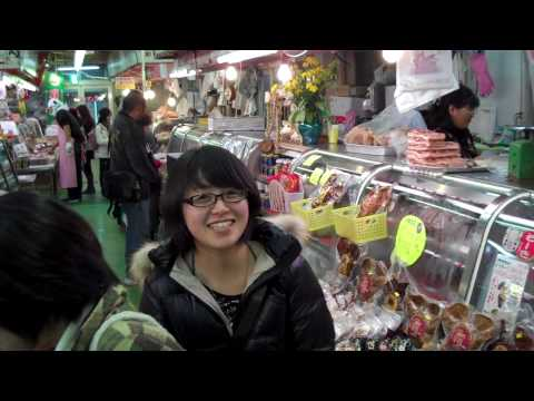 Okinawa Market - Mr. Shades Pig