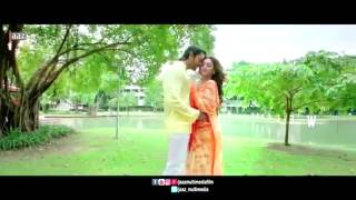 Premi O Premi Vedio Song....  Arifin Shuvoo & Nusraat Faria.. Bangla Movie 2016... Premi O Premi