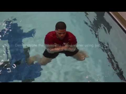 Lifeguard Pre -Test