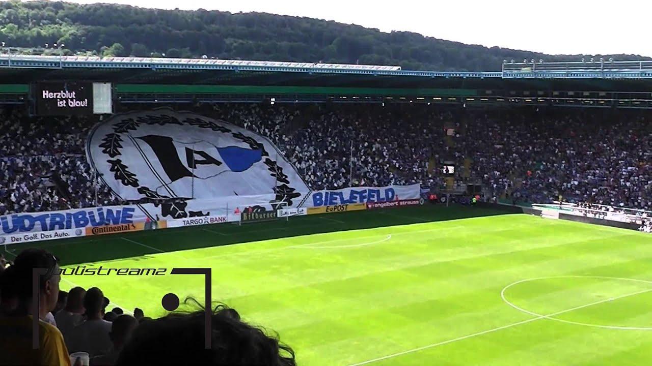 Arminia Bielefeld Gegen Braunschweig
