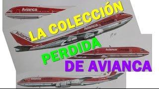Video La colección perdida de Avianca. (#15) download MP3, 3GP, MP4, WEBM, AVI, FLV Juni 2018