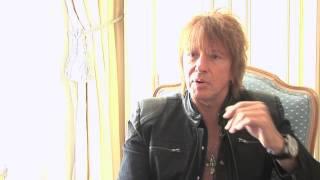 Richie Sambora interview (part 2)