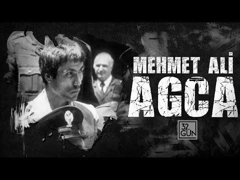 32. Gün Mehmet Ali Ağca Gerçek Kurtlar Vadisi
