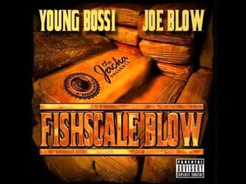Joe Blow & Young Bossi Ft. Ampichino - Hillary Banks (Fischale Blow)